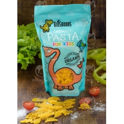 Biosaurus Organic Pasta for Kids, 200 g