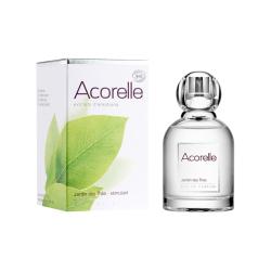 Acorelle Organic Eau de Parfum Tea Garden, 50 ml