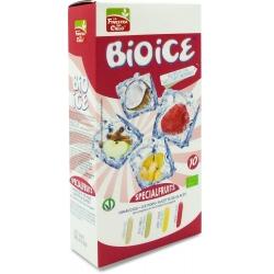 Напій для заморожування La Finestra Sul Cielo Bio Ice Special Fruits органічний, 400 мл (10х40 мл)