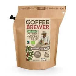 Кофе молотый Гондурас Grower's Cup органический, 20 г