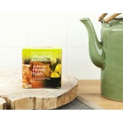 Simon Lévelt Honeybush Organic Herbal Tea, 10 teabags