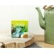 Чай зелений Green Tea Mint Simon Lévelt органічний, 10 пакетиків