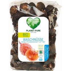 Мильні горіхи гіпоалергенні без запаху Planet Pure органічні, 350 г