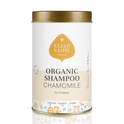 Eliah Sahil Chamomile Organic Shampoo Powder for Children, 100 g