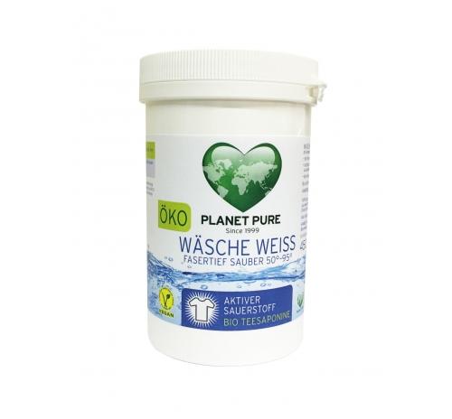 Planet Pure Bright Whites Detergent Enhancer, 450 g