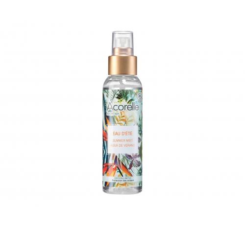 "Acorelle Organic Summer Mist ""Limited Edition Surfrider Foundation"", 100 ml"