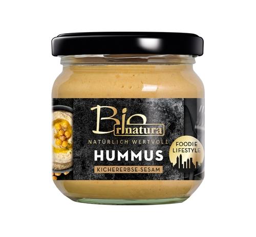Хумус Rinatura органічний, 180 г