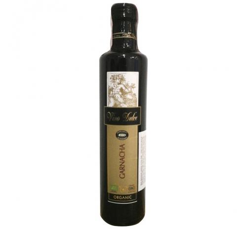 Grape wine GARNACHA red sweet 0,5l EHD Spain