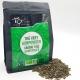 Ganpauder green tea 250g unfermented loose organic TOUCH ORGANIC China