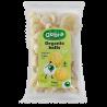 Шарики гороховые с морской солью органические 20г, GO BIO Украина