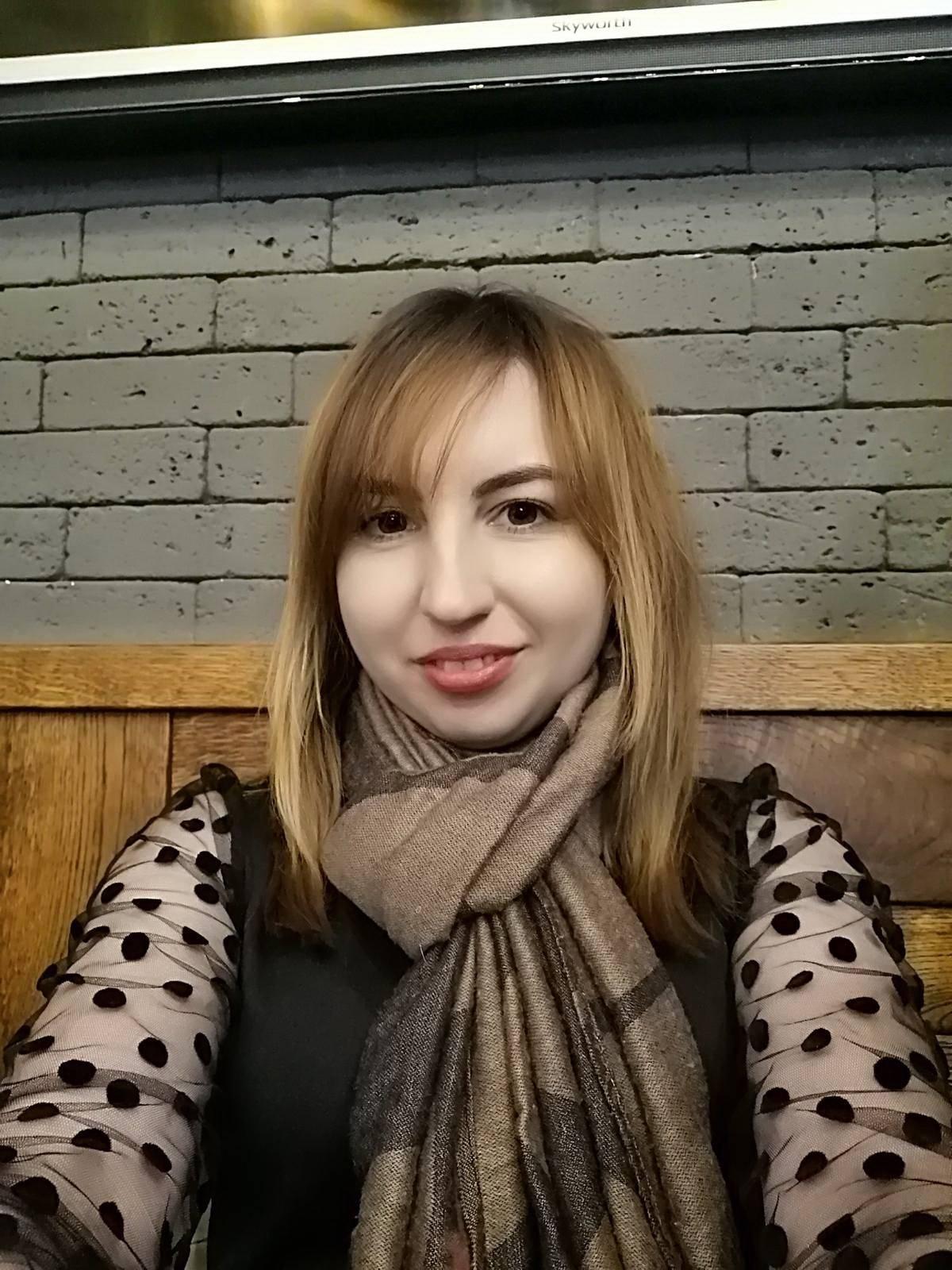 Нагула Ольга