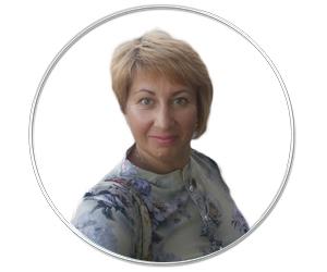 Шаева Ирина
