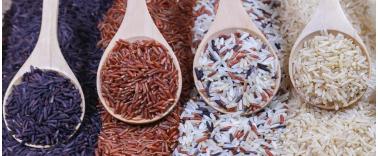 Глікемічний індекс різновидів рису