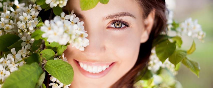 Органическая косметика для подростков – безопасность прежде всего! -  ua.Biologic.tv