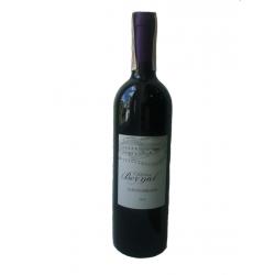Вино красное сухое Château Beynat Terre Amoureuse 2014 органическое 0,75 л