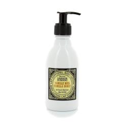"""Лосьйон для тіла """"Мед і ваніль"""" La Manufacture en Provence органічний, 300 мл"""