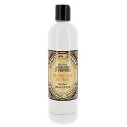 """Шампунь для сухого волосся """"Мед"""" La Manufacture en Provence органічний, 500 мл"""
