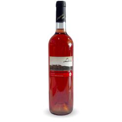 Вино рожеве сухе Vega Lucia Garnacha органічне 0,75 л