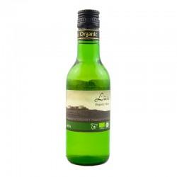 Вино біле сухе Vega Lucia Airen органічне 0,1875 л