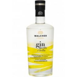 Джин органічний La vita è bella Walcher 0,7 л