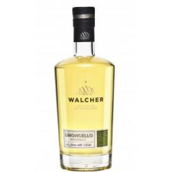 Лікер органічний Limoncello Walcher 0,7 л