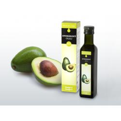 Олія авокадо Health Link органічна, 250 мл