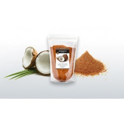 Кокосовий цукор Health Link органічний, 100 г