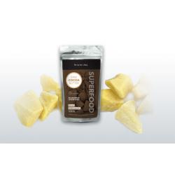 Какао-масло шматочками Health Link органічне, 250 г