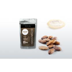 Какао-боби необсмажені Health Link органічні, 250 г