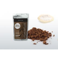 Какао-порошок сирий Health Link органічний, 250 г