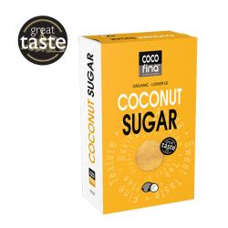 Цукор кокосовий Cocofina органічний, 500 г
