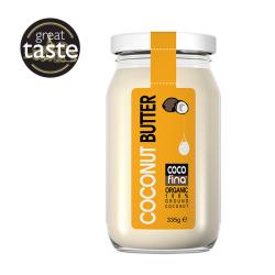 Масло кокосове Cocofina органічне, 335 г