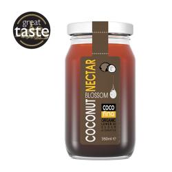 Нектар кокосовий Cocofina органічний, 350 мл