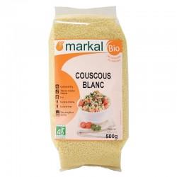 Кускус білий Markal органічний, 500 г