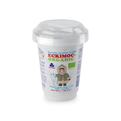 """Морозиво у полістирольному стакані """"Ескімос-Оrganic"""", 120 г"""