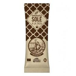 Гарячий шоколад Chocolates Solé органічний, 200 г