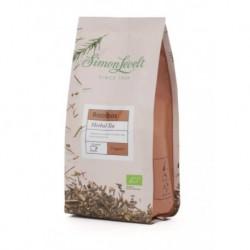 Чай трав'яний ройбуш Rooibos Simon Lévelt розсипний органічний, 125 г