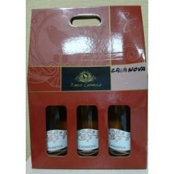 Подарочный набор вин Corvezzo № 5