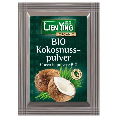 Сухе кокосове молоко Lien Ying органічне, 50 г