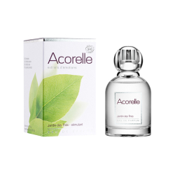 Парфумована вода Acorelle Tea Garden органічна, 50 мл