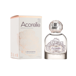 Парфумована вода Acorelle L'Envoutante органічна, 50 мл