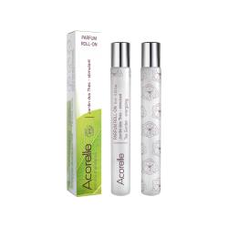 Роликова парфумована вода Acorelle Tea Garden органічна, 10 мл