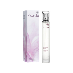 Освіжаюча вода Acorelle Divine Orchid органічна, 30 мл