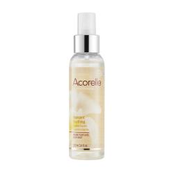 Парфумований спрей для тіла Acorelle Exquisite Vanilla органічний, 100 мл