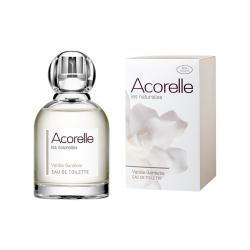 Туалетна вода Acorelle Vanilla Gardenia, 50 мл