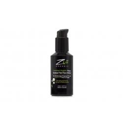 Вода для поступової засмаги обличчя Zuii Organic Flora Gradual Tan Face Water органічна