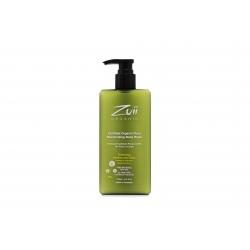 Зволожуючий гель для тіла Zuii Organic Flora Moisturising Body Wash органічний