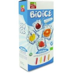 Напій для заморожування La Finestra Sul Cielo Bio Ice органічний, 400 мл