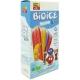 Напій для заморожування La Finestra Sul Cielo Bio Ice Kids органічний, 400 мл (10х40 мл)