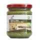 Крем-паста із гарбузового насіння La Finestra Sul Cielo органічна, 200 г